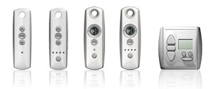 Electric Blinds Remote Controls & Accessories
