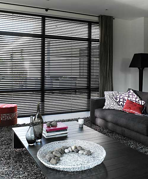 Window Blinds Advice