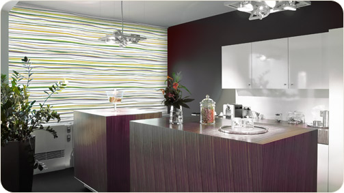 Kitchen Controliss Blinds News