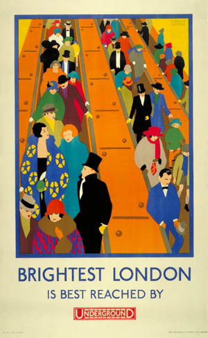 London-Underground-Designs