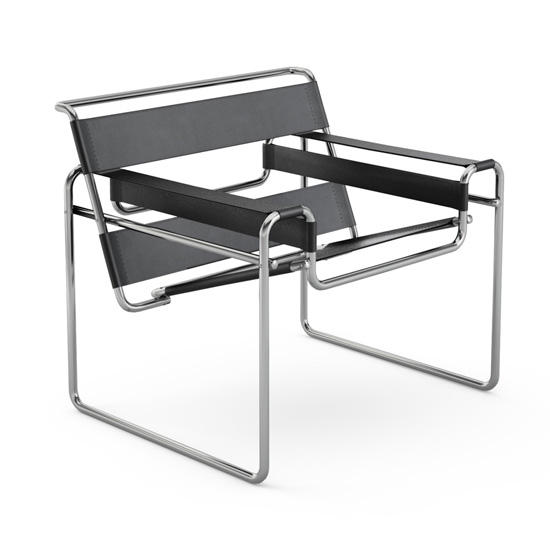 The-Wassily-Chair