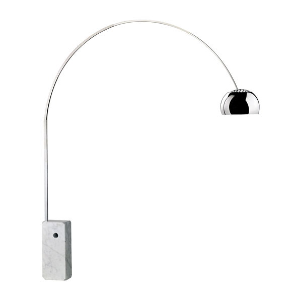 Flos-Arco-Floor-Lamp