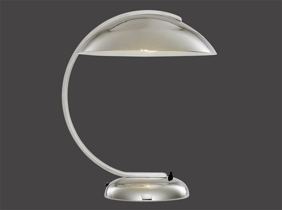 Design icons controliss blinds news for Iconic design lamps
