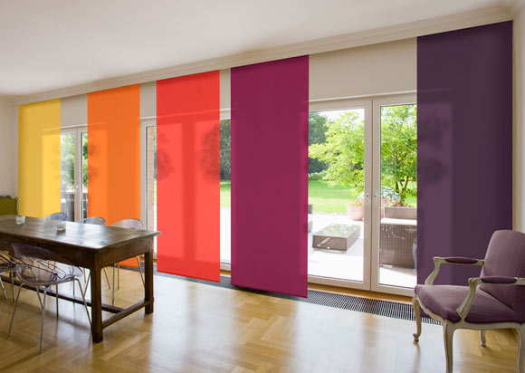 Bright Electric Roller Blinds