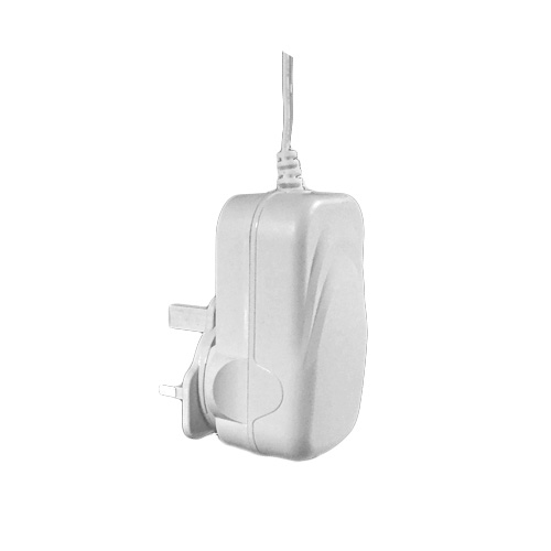 Uk Plug In Mains Adaptor At Controliss