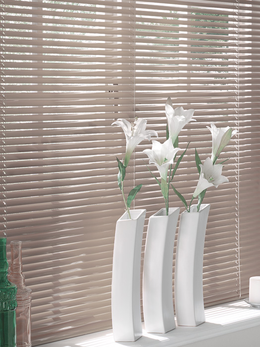 Remote Control Venetian Blinds